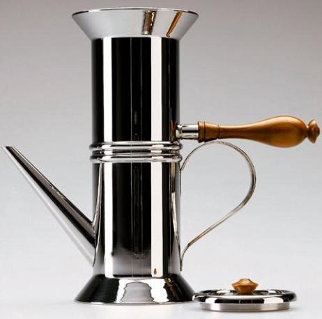 Neapolitan-coffee-maker